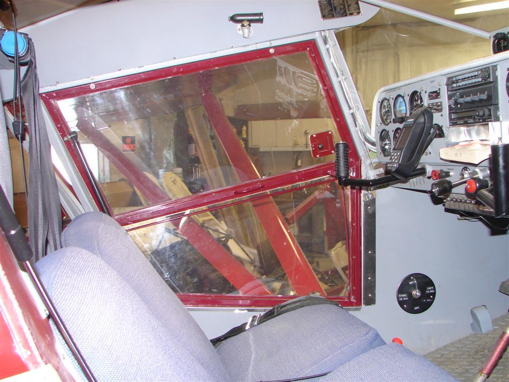 Trimmer Aviation - Door STCs